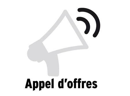 Appel d'offres AO20 du programme PACTE