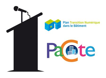Conférence de Presse PACTE & PTNB