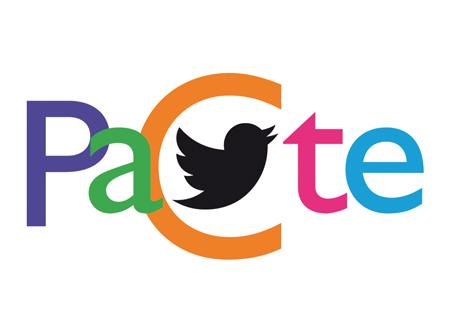 Le programme PACTE se dote d'un compte Twitter !