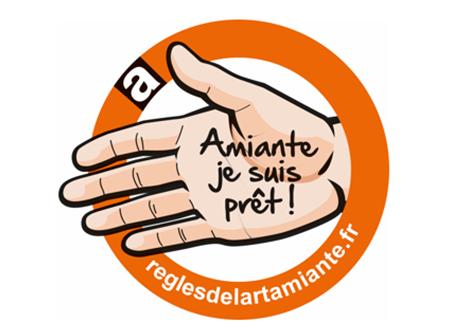 Logo site règles de l'art amiante