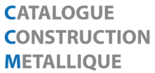 Catalogue Construction métallique